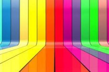کاربرد رنگها در انبار