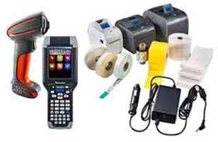 تجهیزات RFID
