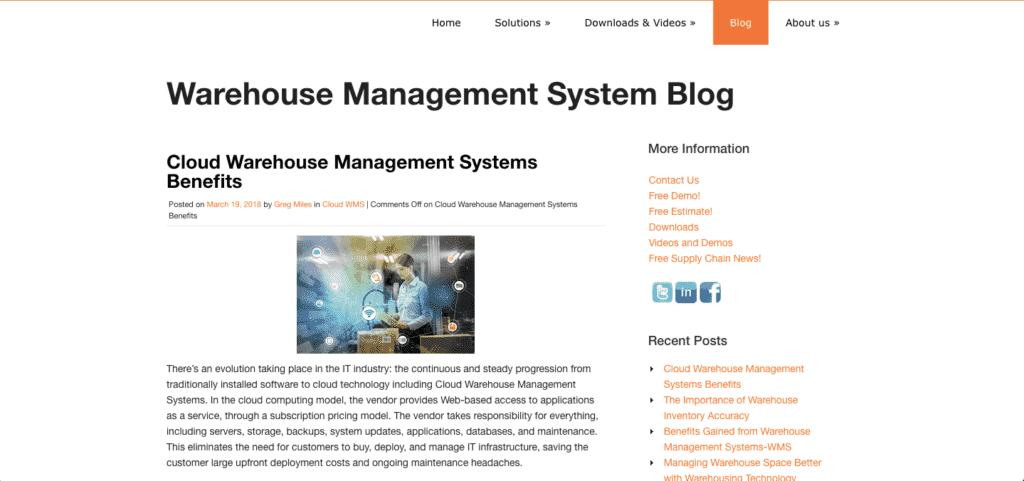 10 وبلاگ برتر